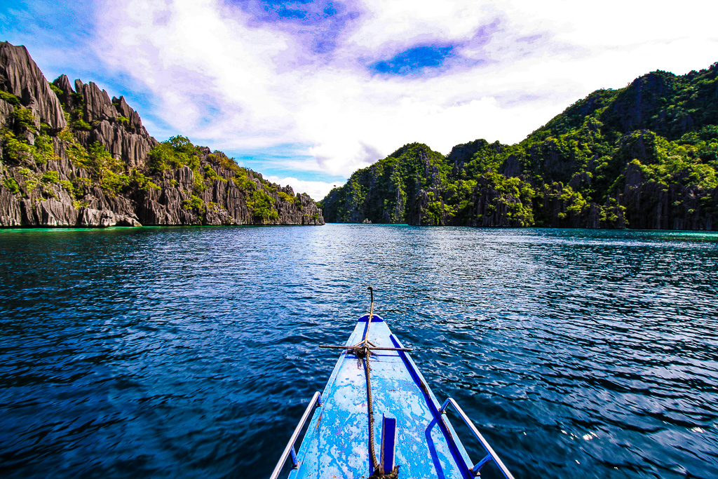 Travel Continuously Summit Coron Philippines 2018
