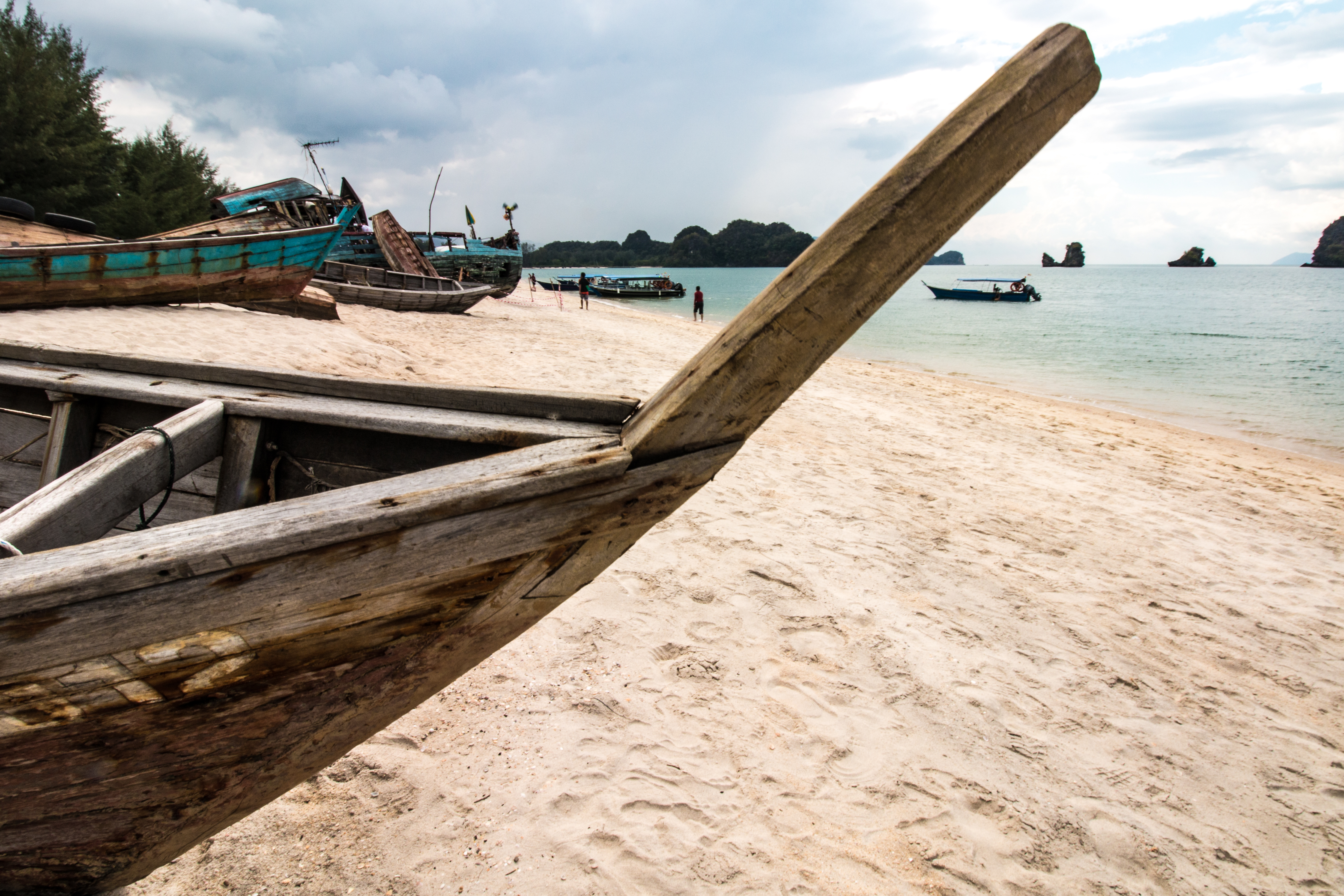 Digital Nomad Guide To Langkawi Malaysia