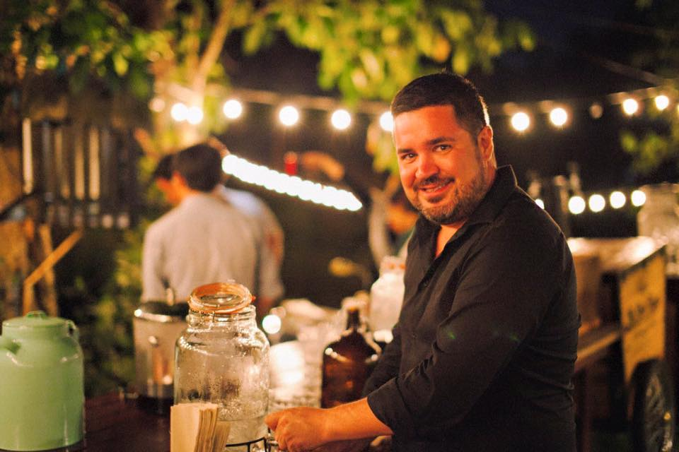 Nathan Aguilera The Foodie Flashpacker Interview